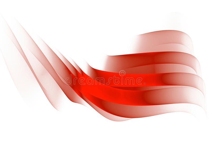 Lugar abstrato ilustração royalty free
