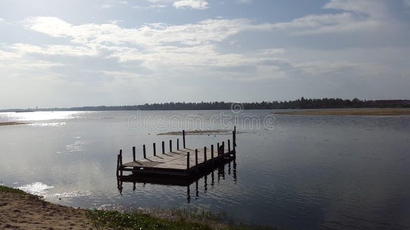Lugar, agua, natural, mar, viaje fotografía de archivo libre de regalías