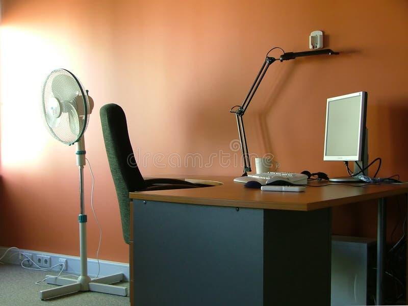 Lugar de trabajo fotos de archivo