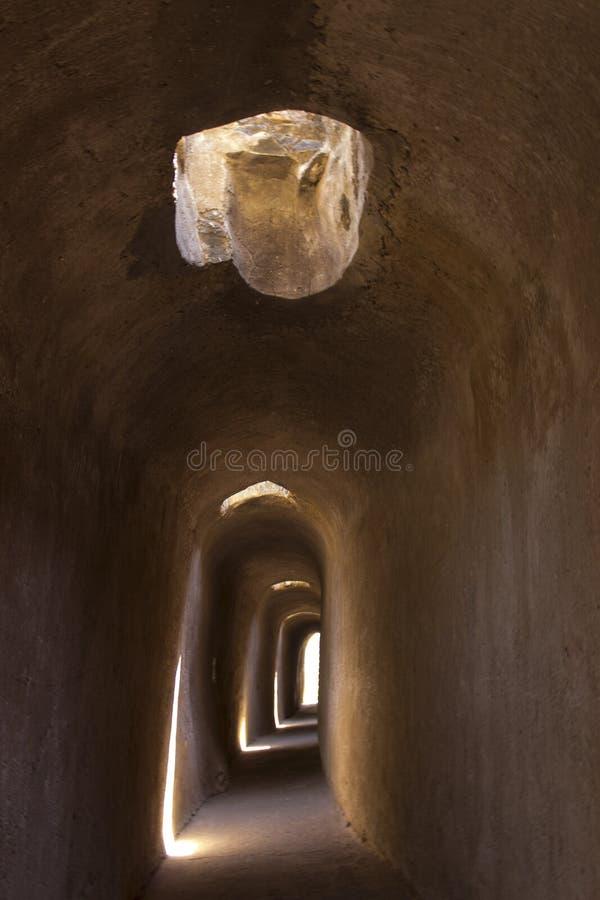 Lugar histórico, Mandu fotos de archivo libres de regalías