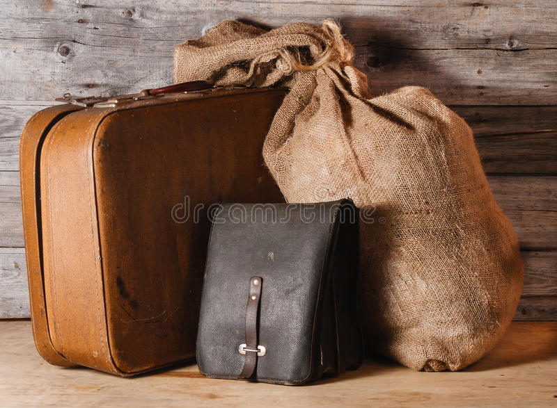 Download Luggage stock image. Image of equipment, rusty, transportation - 27961741
