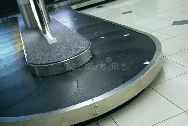 Luggage Belt royalty free stock image