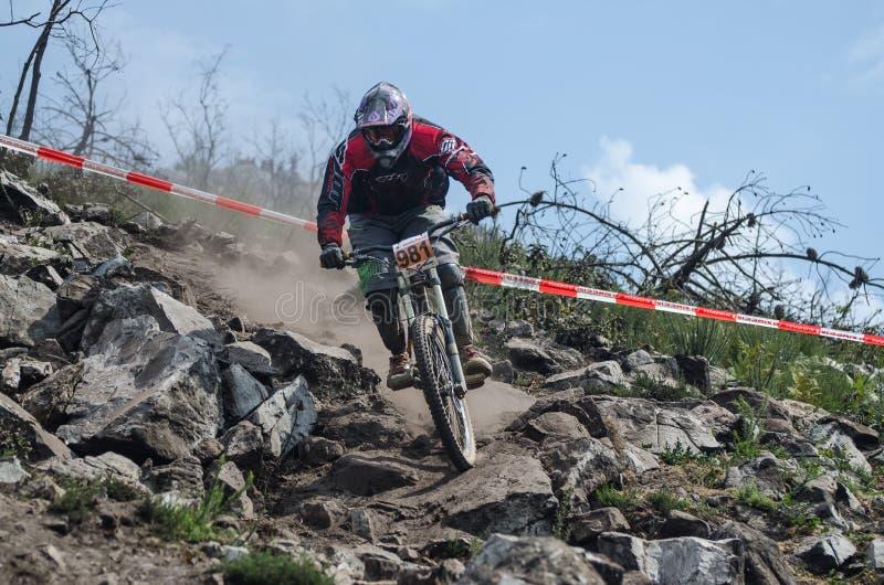 Download Luis Silva editorial photography. Image of action, biking - 26859302