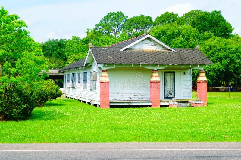 Luizjana dom zdjęcia royalty free