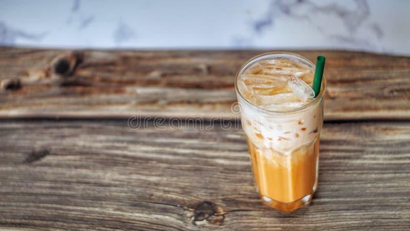 lukrowy herbaciany tajlandzki fotografia stock