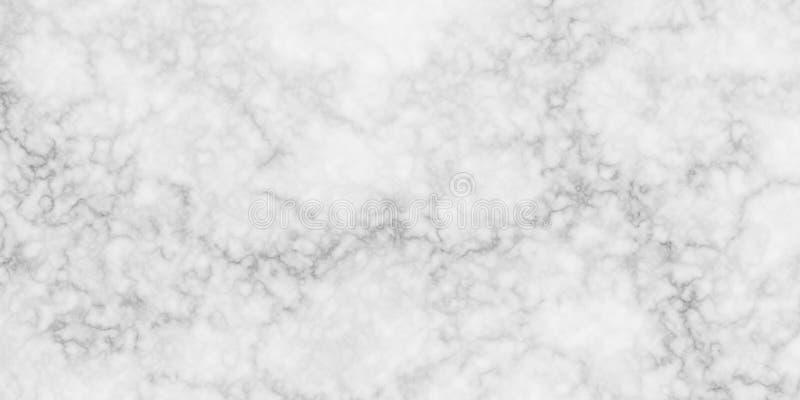 Luksus bielu marmuru t?o dla dekoracyjnej projekta wzoru grafiki i tekstura obraz royalty free