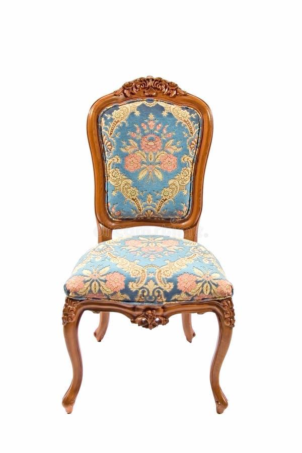 luksus krzesło zdjęcie royalty free