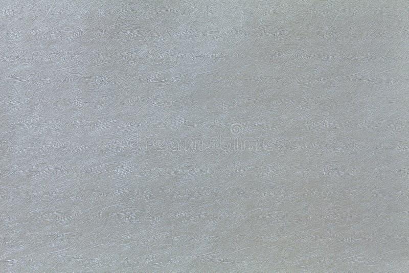 Luksus Srebna tekstura zdjęcia royalty free