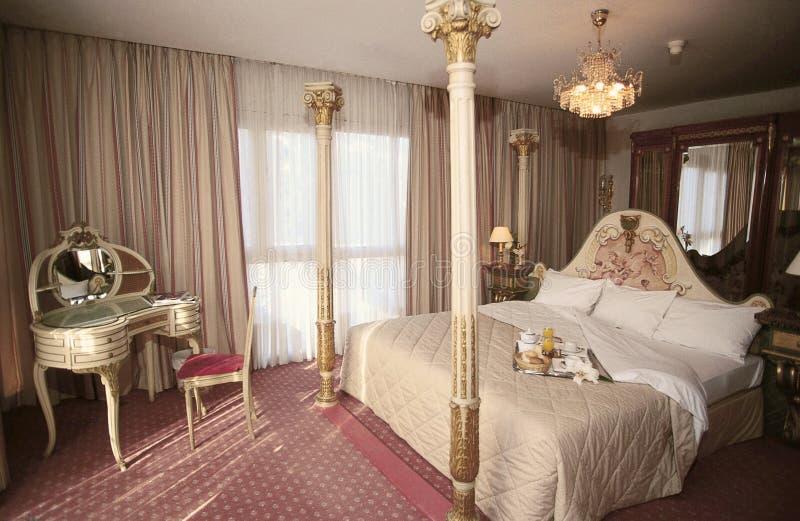 luksusowy apartament zdjęcia stock