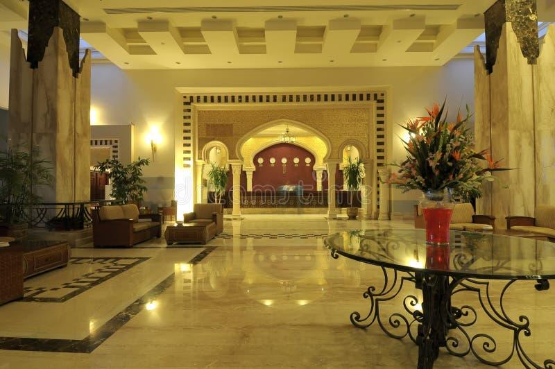 luksusowy budynku wnętrze zdjęcie royalty free