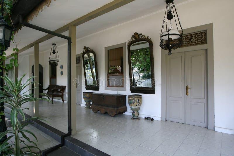 luksusowy dom fotografia royalty free