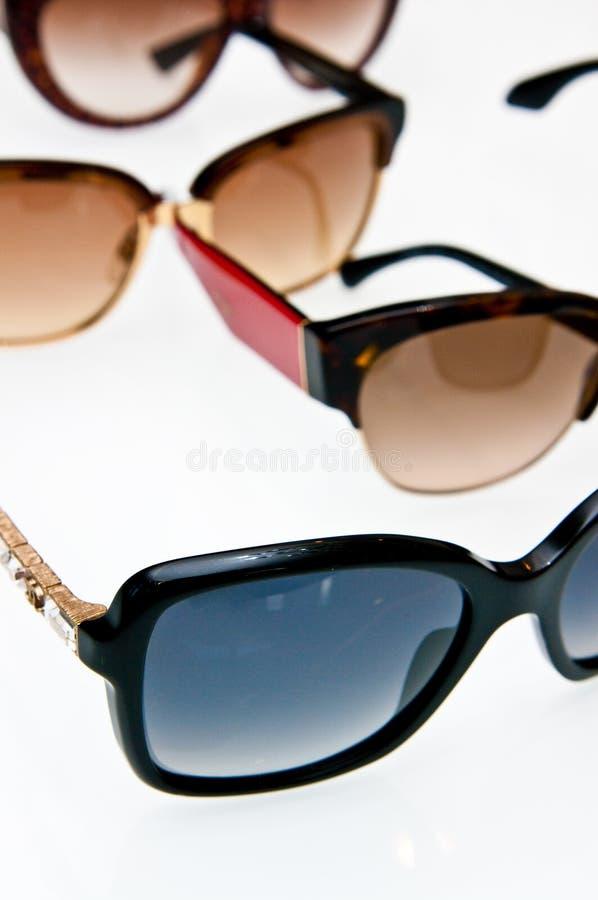Luksusowy eyewear zdjęcia royalty free