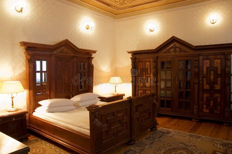 luksusowym hotelu obrazy royalty free
