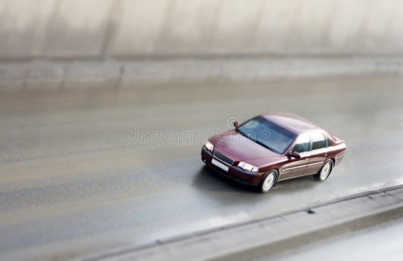 luksusu model zabawki drogowa obrazy royalty free