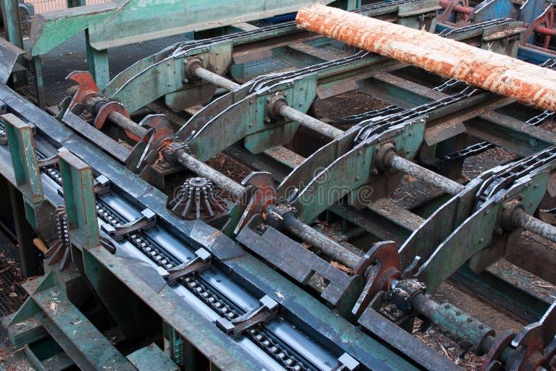 Download Lumber industry stock image. Image of transportation - 19158431