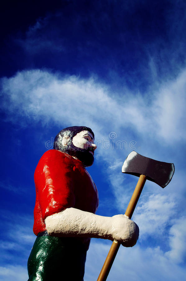 Download Lumber Jack Chain Saw Carving Editorial Photo - Image of lumber, jack: 50233471