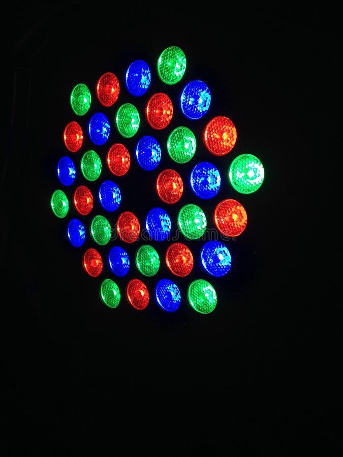 lumière photographie stock