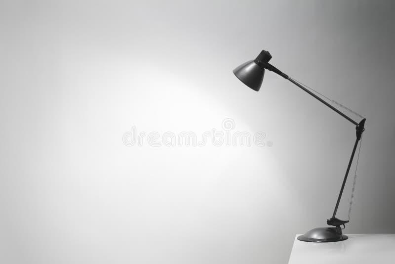 Lumière de bureau photo libre de droits