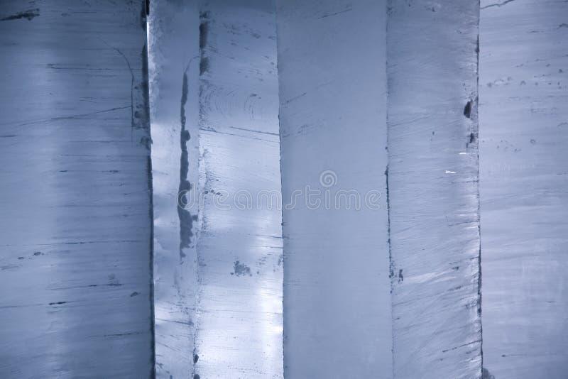 lumière de glace photo libre de droits