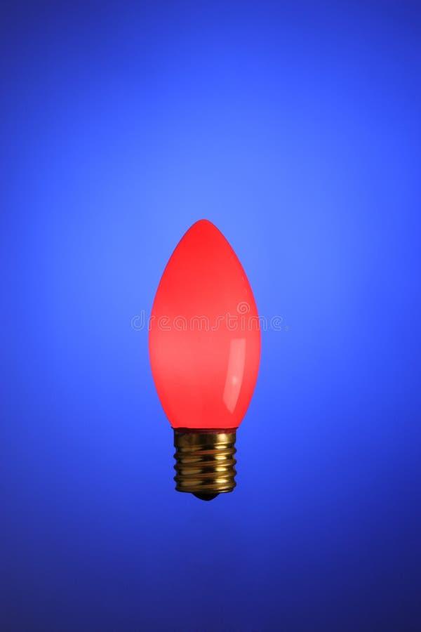 Lumière de Noël images stock