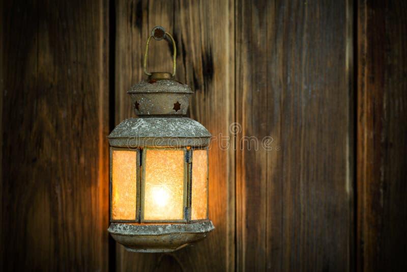 Lumière de Noël photo stock