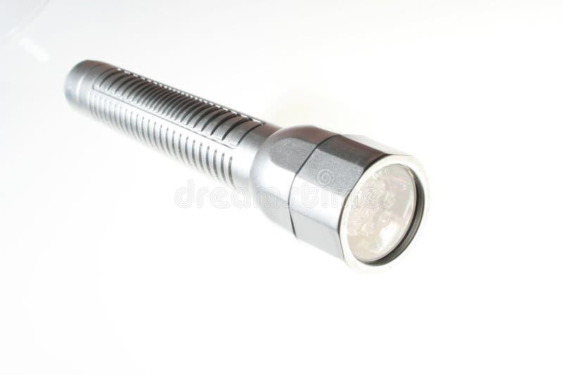 Lumière de torche   photo libre de droits