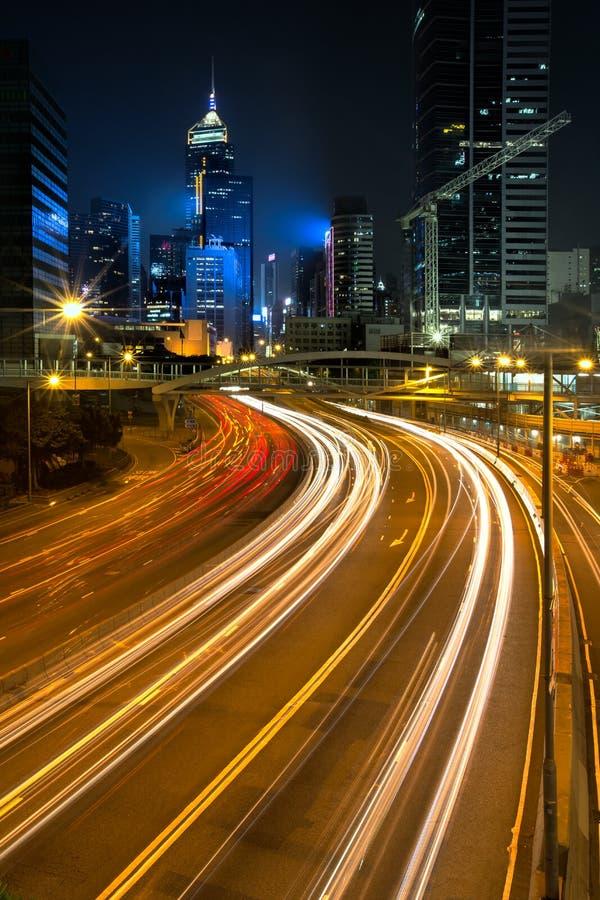 Lumière de Traffice photographie stock libre de droits