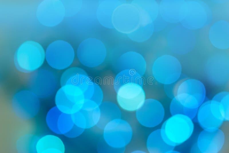 Lumière Defocused photographie stock libre de droits