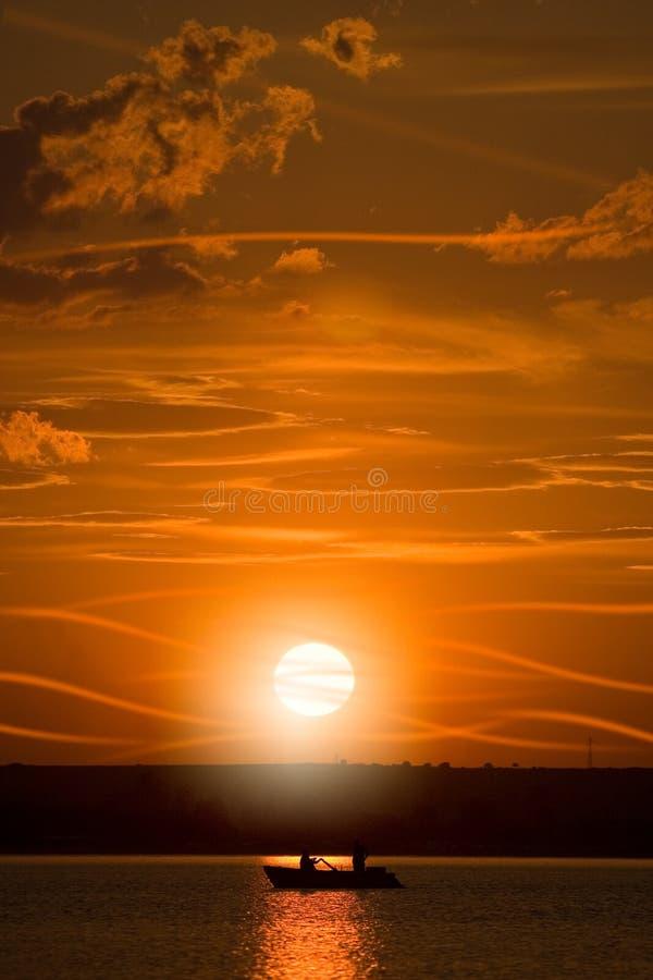 Lumière du soleil-s images libres de droits