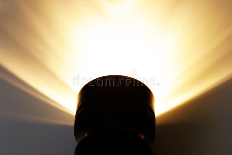 Lumière rayonnée photos stock