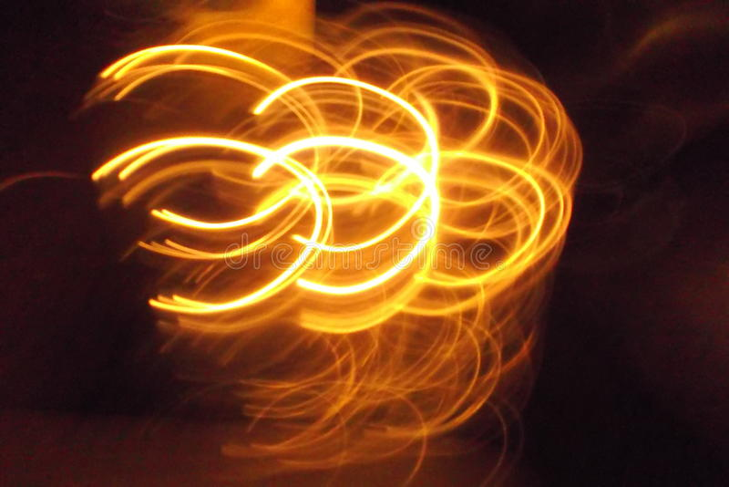Lumière symbolique aucune 8 images stock