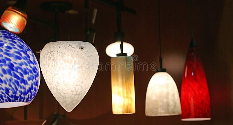 Lumières 2 photo stock