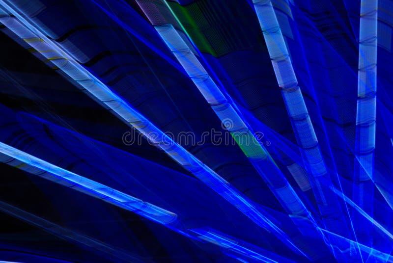 lumières photographie stock