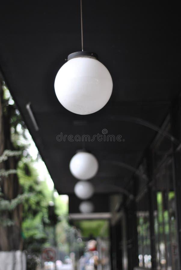lumières images stock