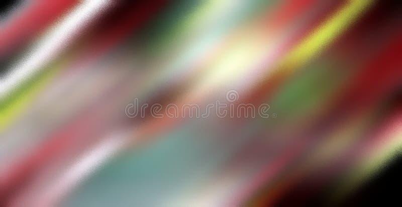 Lumières lumineuses argentées de scintillement, fond vif abstrait et texture images stock