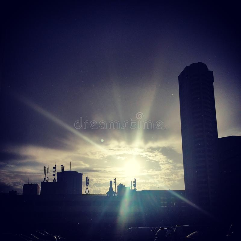 Lumineux durable photos libres de droits