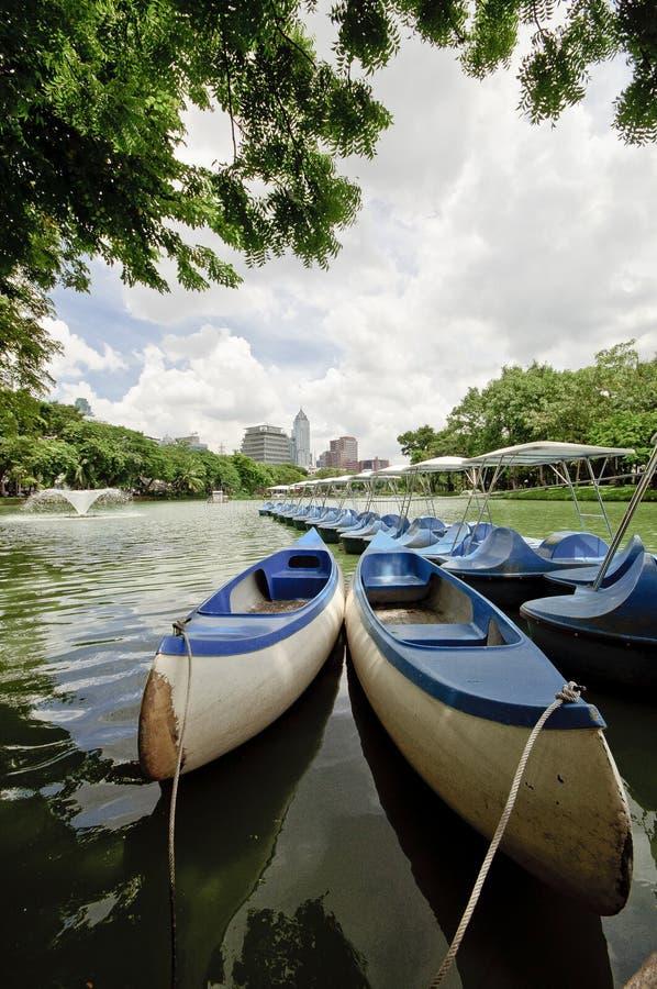 Download Lumphini Park stock photo. Image of landscape, vacation - 26585366