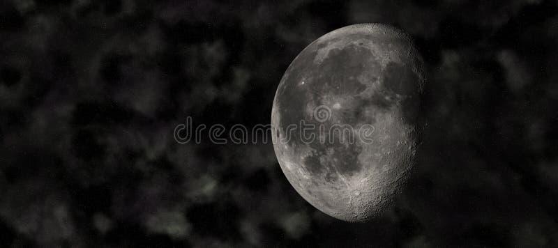 Luna Fotos De Archivo Gratis