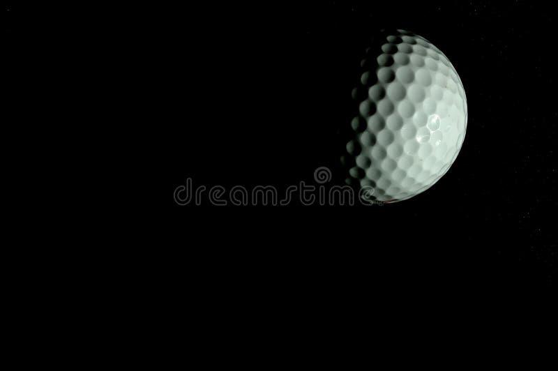 Download Luna del golf imagen de archivo. Imagen de luna, medio - 7280117