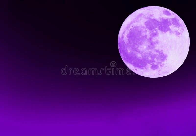 Luna eccellente immagini stock libere da diritti