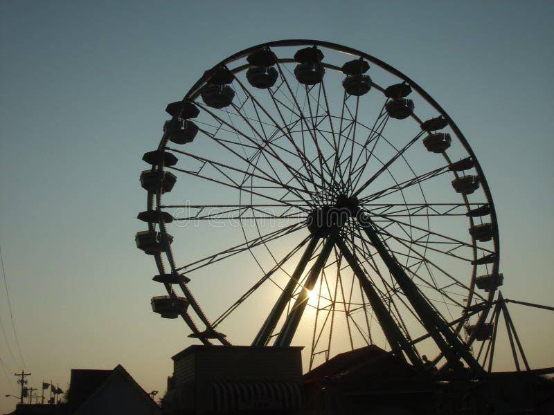 Luna Park стоковая фотография