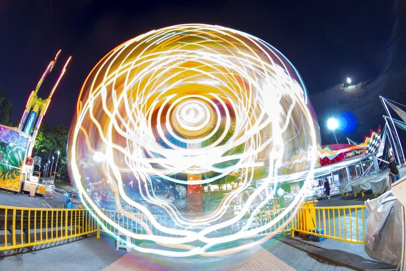 Luna Park стоковые изображения