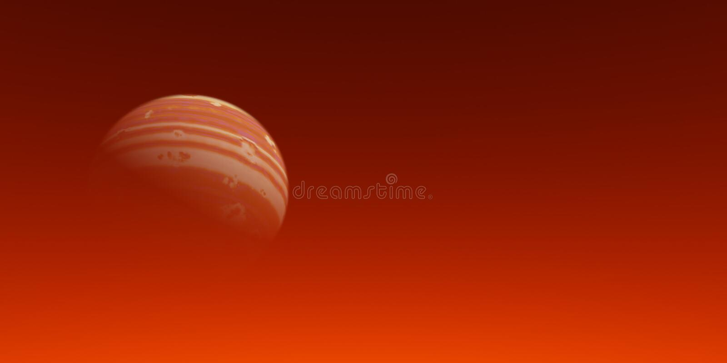 Download Luna roja stock de ilustración. Ilustración de blur, imaginación - 1292263