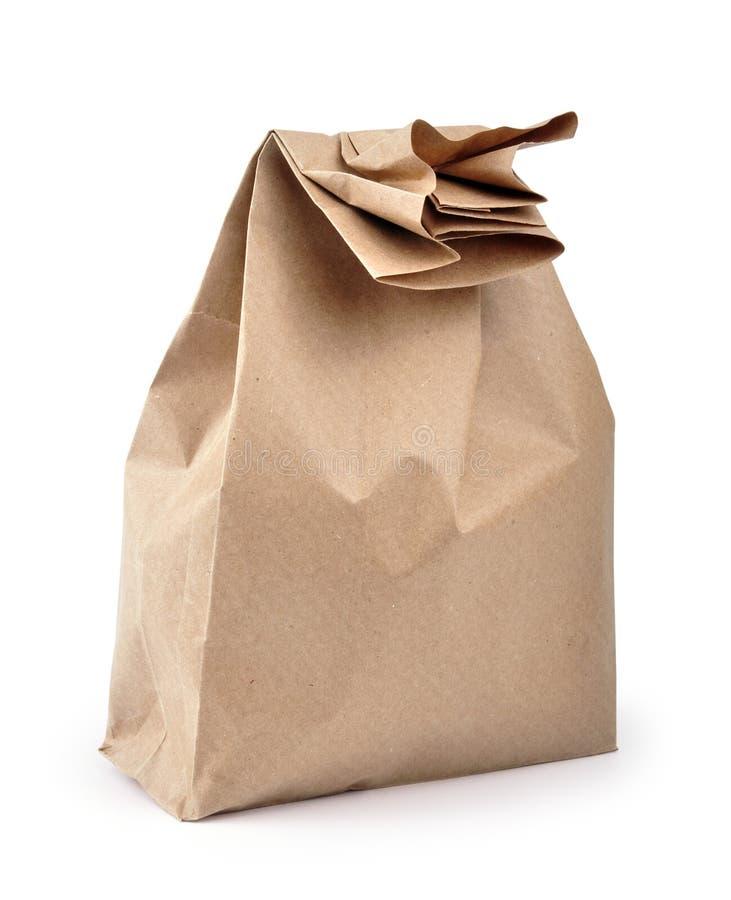 Lunch bag - path