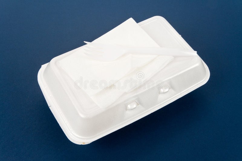 Download Lunch Box stock image. Image of napkin, take, paper, food - 6837373