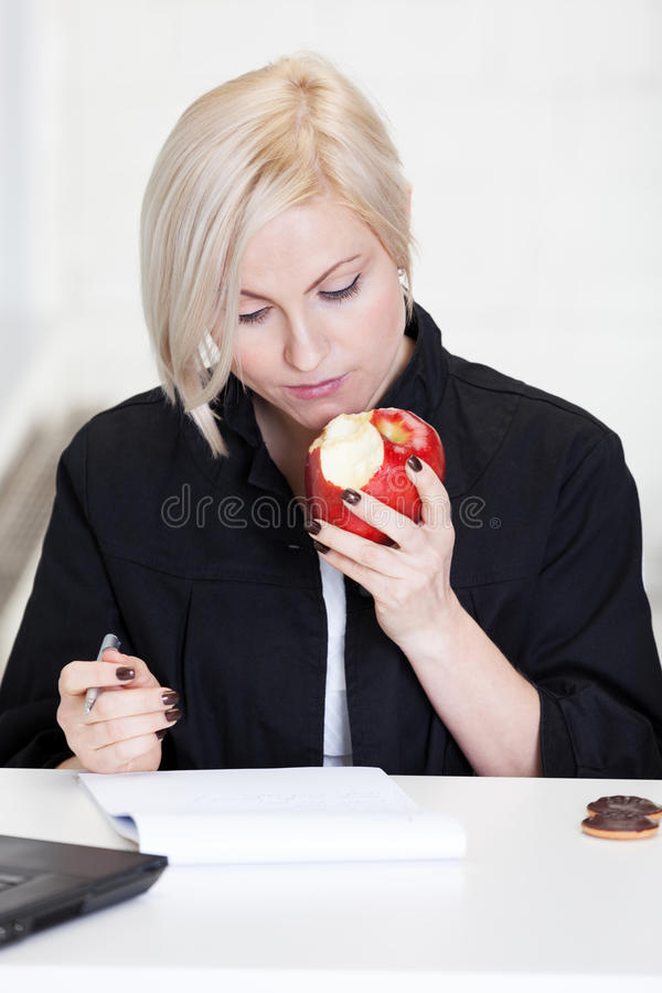 Download Lunch time stock image. Image of occupation, lunch, adult - 28411511