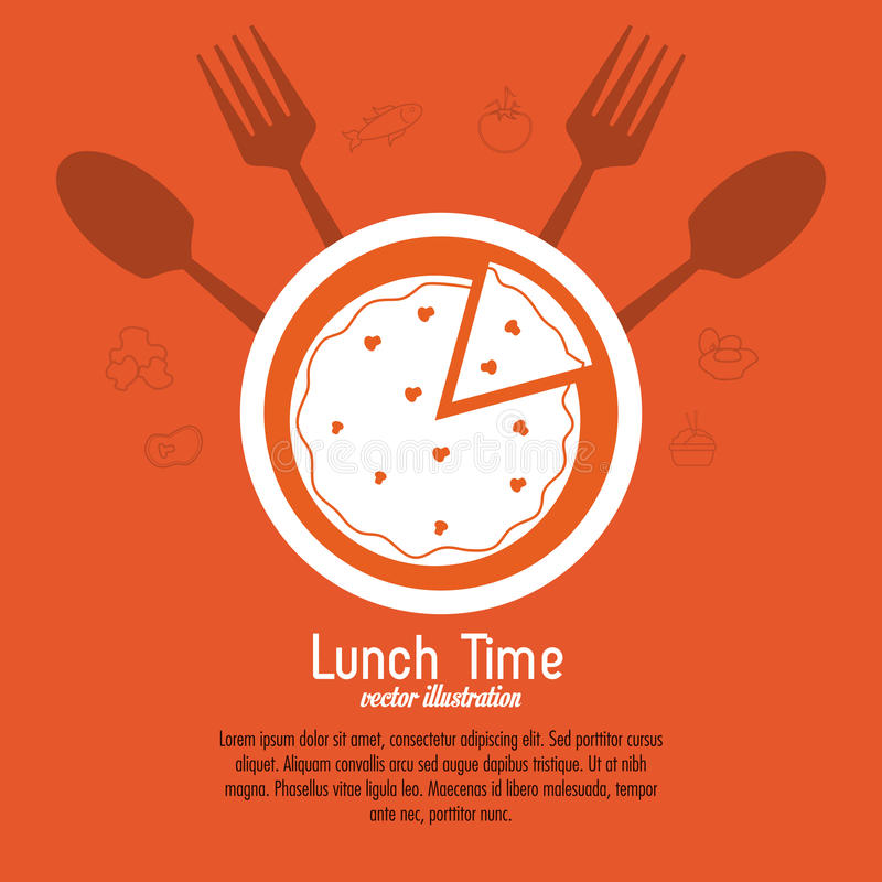Lunch time design menu icon flat illustration editable vector download lunch time design menu icon flat illustration editable vector stock vector stopboris Image collections