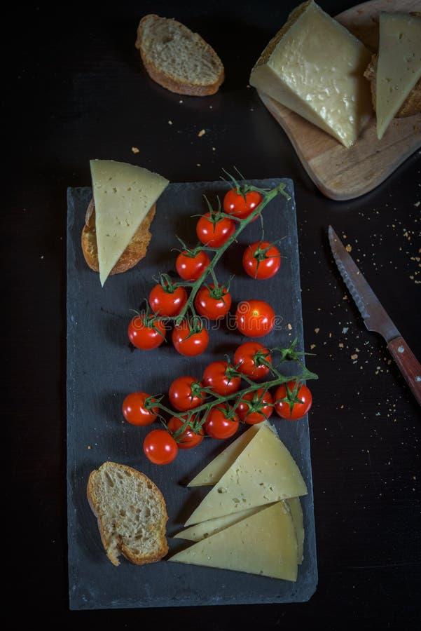 lunch fotografia stock