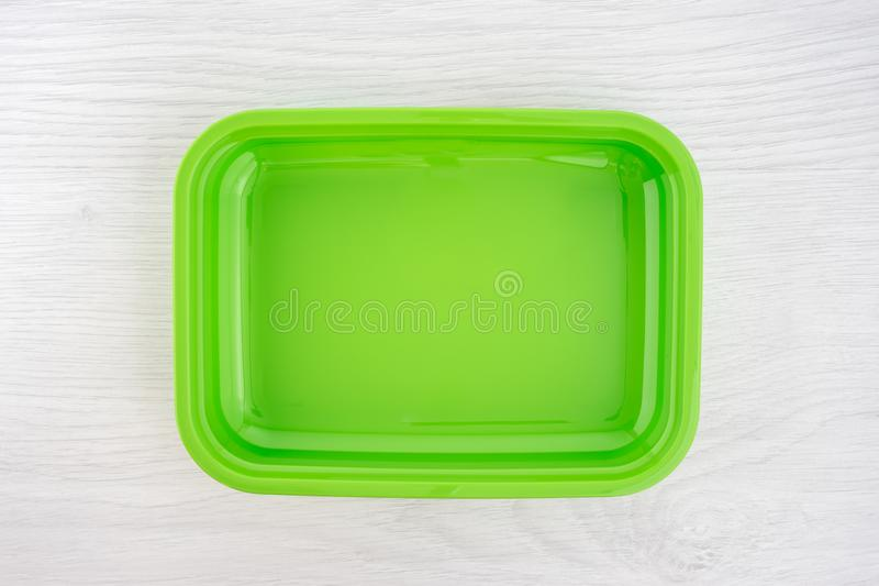 lunchbox stock foto