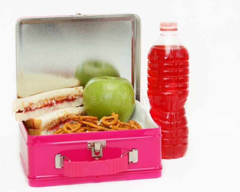 lunchu lunchbox menchie obrazy royalty free